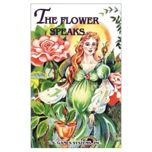 The Flower Speaks Deck